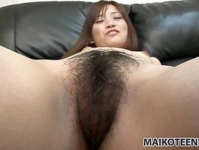 Clips porn Teen asain